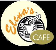Elena's Cafe Inc Logo