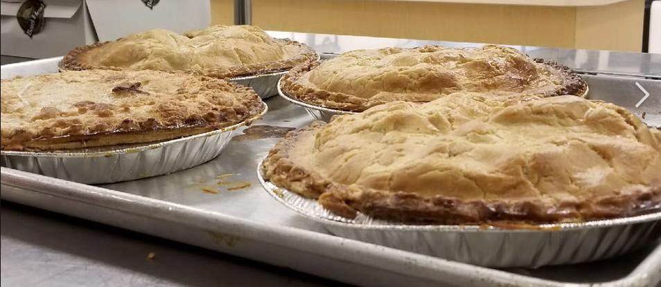 Best pie in Boston