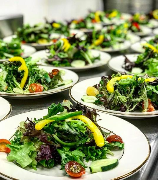 Salada Catering Boston